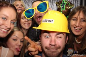Goofy Booth Photo Booth