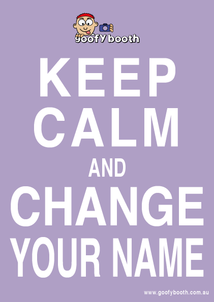 How To Change Your Name in Queensland