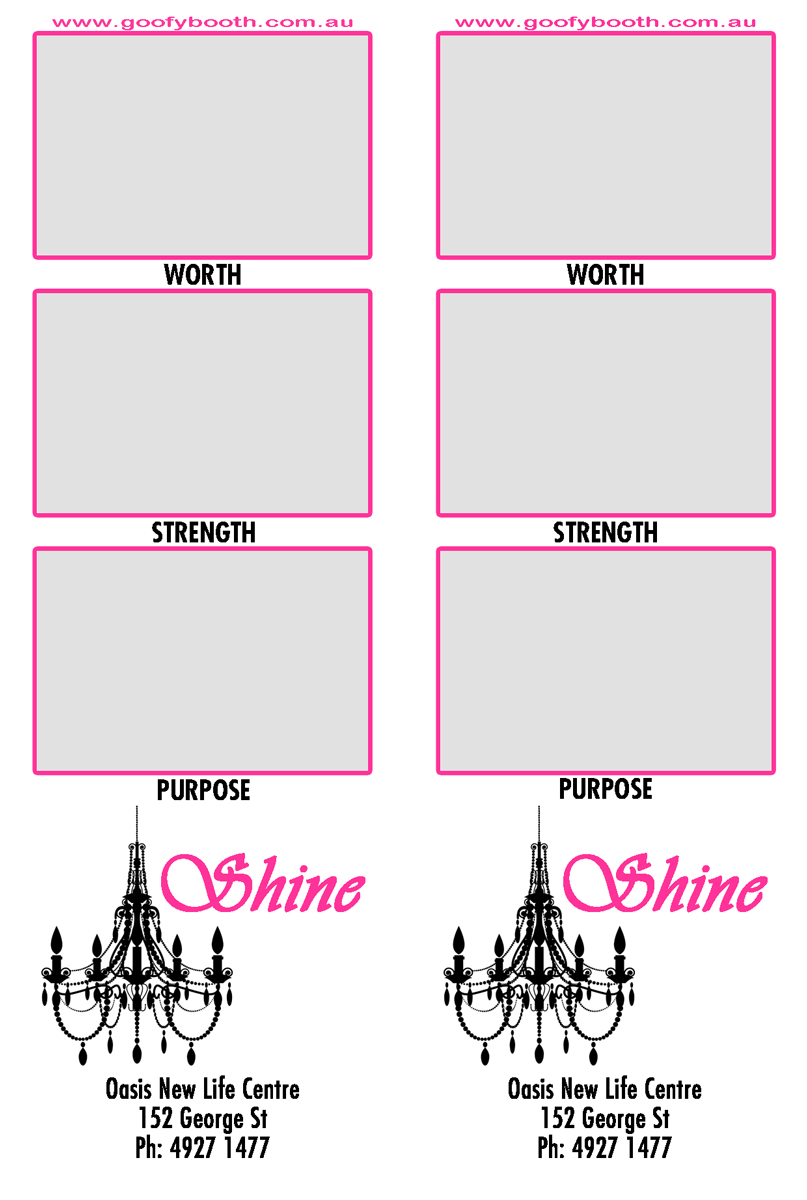 Sample Photo Strips - Goofy Booth | Photo Booth Hire ...